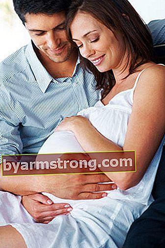 10 cara sederhana untuk hamil