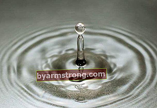 Apa itu air perak dan apa faedahnya?