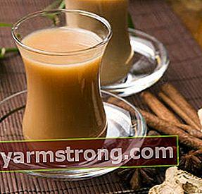 Manfaat luar biasa dari teh CHAI