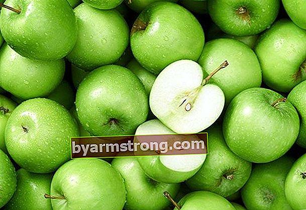 วิธีทำดีท็อกซ์แอปเปิ้ลเขียว