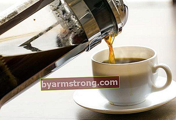 Manfaat kesehatan minum kopi setiap hari