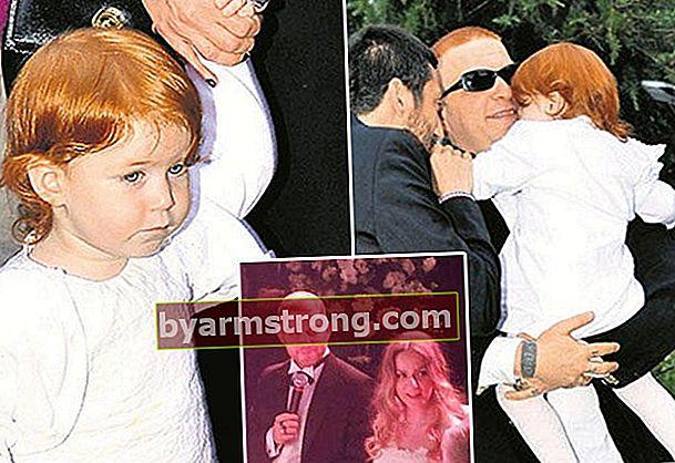 Athena Gökhan menjadi bapa lagi!