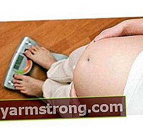 11 Cambiamenti cutanei comuni durante la gravidanza