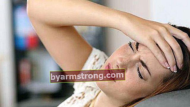 두통에 좋은 점은 무엇입니까? 심한 두통의 원인은 무엇입니까? (가정의 자연 솔루션)