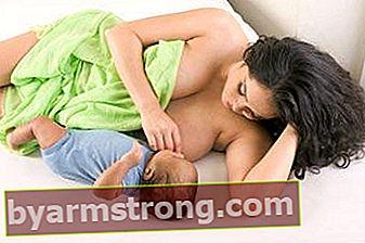 Consigli pratici per interrompere l'allattamento al seno