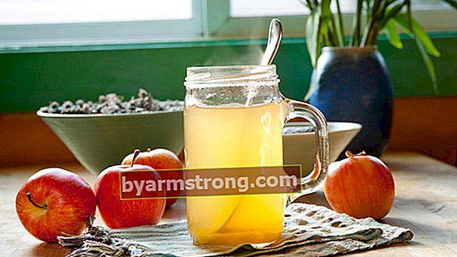 Come fare l'aceto di mele a casa? - Ricetta di aceto di mele