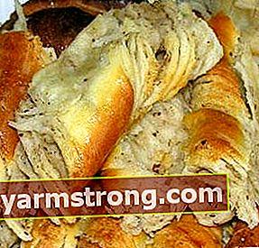 Hidangan terkenal Amasya