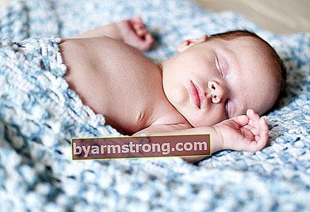 Selimut bayi (Model selimut bayi rajutan terindah)