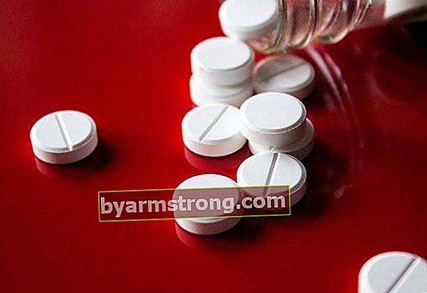 Apa pil potensi, untuk apa itu?