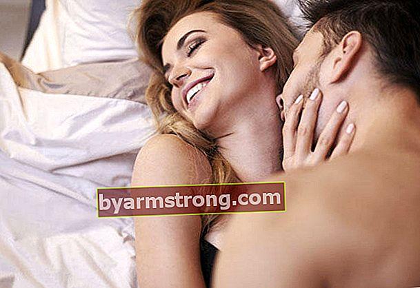 10 jenis lelaki di atas katil