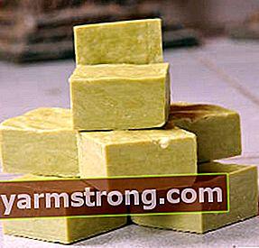 Il sapone Bıttım previene la calvizie e la forfora