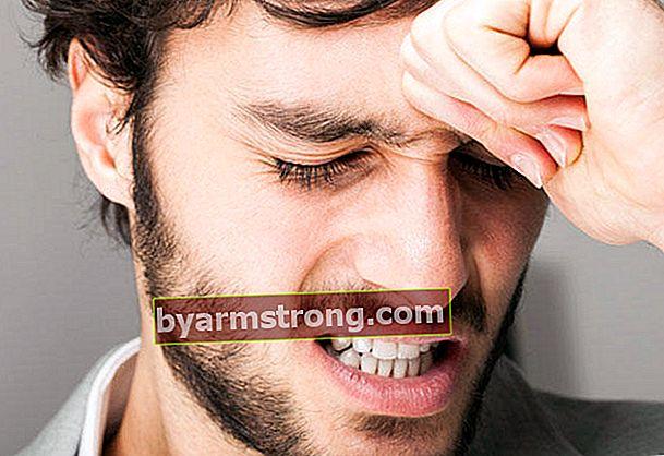 I 7 tipi più comuni di mal di testa
