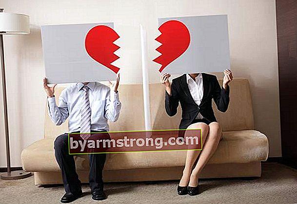 Apa yang harus dilakukan dalam pernikahan yang tidak bahagia?