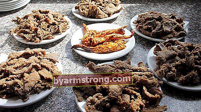 Bagaimana hati dimasak? Kaedah memasak daging ayam-domba-domba dan hati albania
