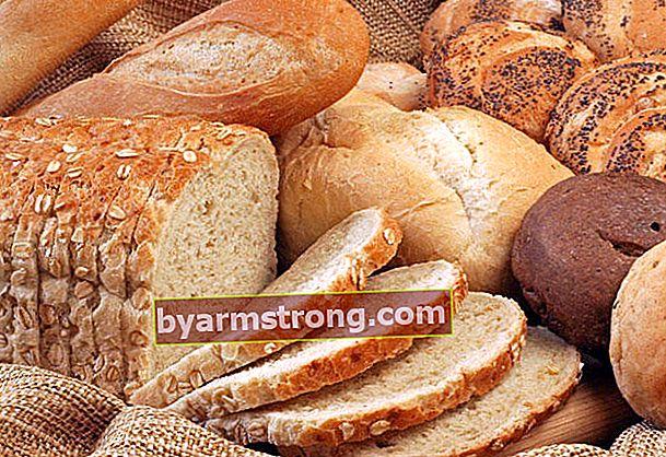Roti mana yang harus dimakan sambil menurunkan berat badan?