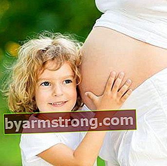 通常の出産は帝王切開後に行うことができます