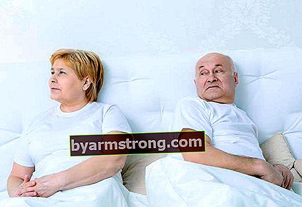 Apakah menopause mengakhiri kehidupan seksual?