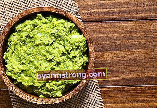 Ricetta purea di avocado baby