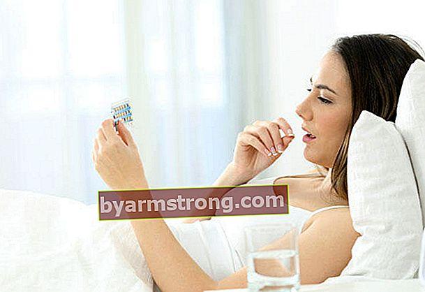 Qual è il test del progesterone?