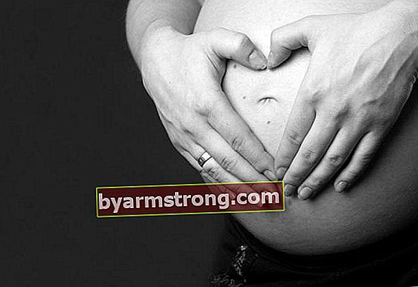 妊娠中の貧血は深刻な危険を引き起こします