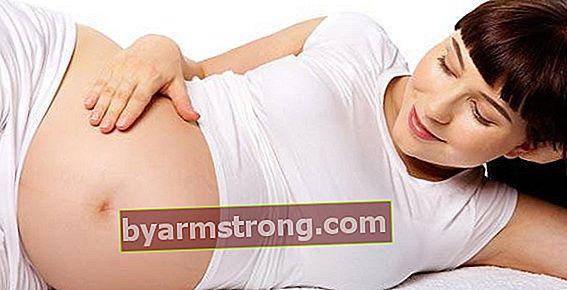 妊娠中に従うべき10の黄金のルール