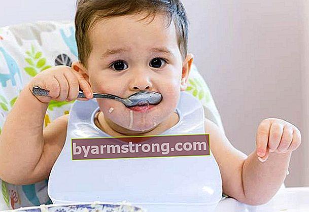 Resep sup bayi umur 6 bulan