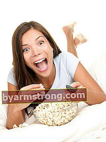 I popcorn sono più sani di quanto pensi!