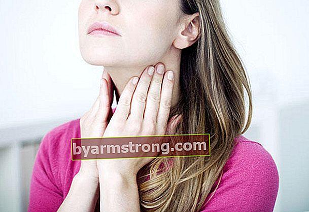 Domande più frequenti nella chirurgia della tiroide