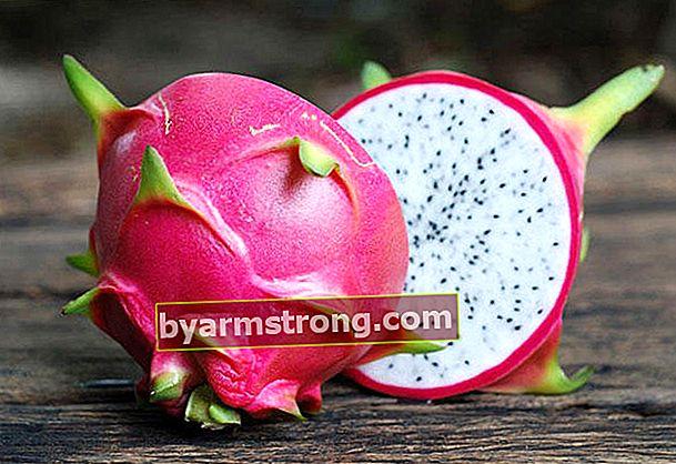 Cos'è il frutto del drago? Quali sono i vantaggi del frutto del drago?