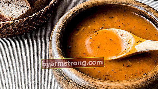 홈 메이드 에조 겔린 수프 레시피-쉽게 에조 겔린 수프를 만드는 방법?