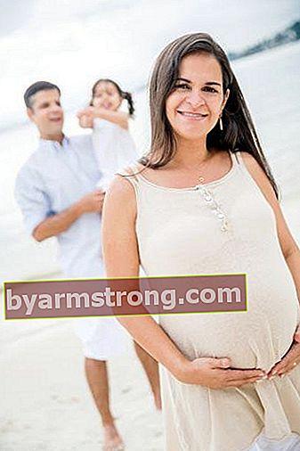 Cose da considerare quando si viaggia durante la gravidanza