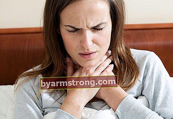 Apabila menelan menyebabkan sakit di tekak, apakah kaedah rawatannya?