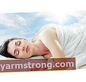 Quali sono le cause dello spavento nel sonno?