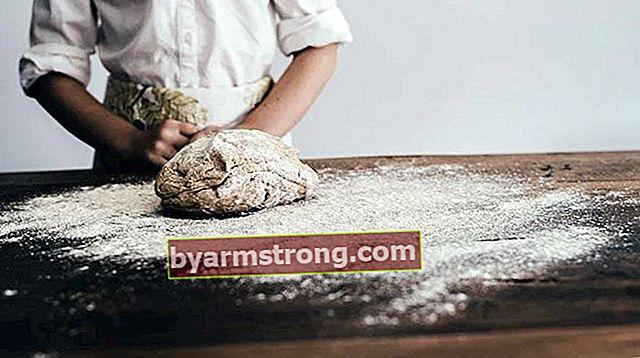Quanti grammi è 1 pane? Quanti grammi di farina è fatto dalla media del pane?
