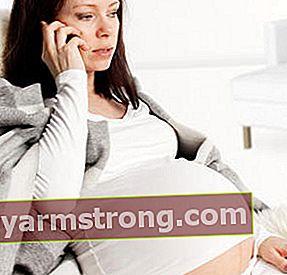 Demam tinggi meningkatkan risiko keguguran
