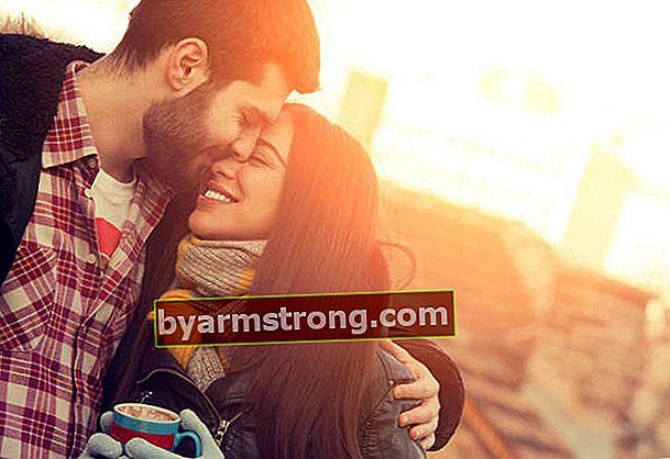 Kutipan cinta terindah yang bisa dikatakan kekasih