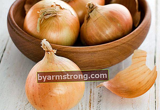 Apa manfaat obat jus bawang merah?