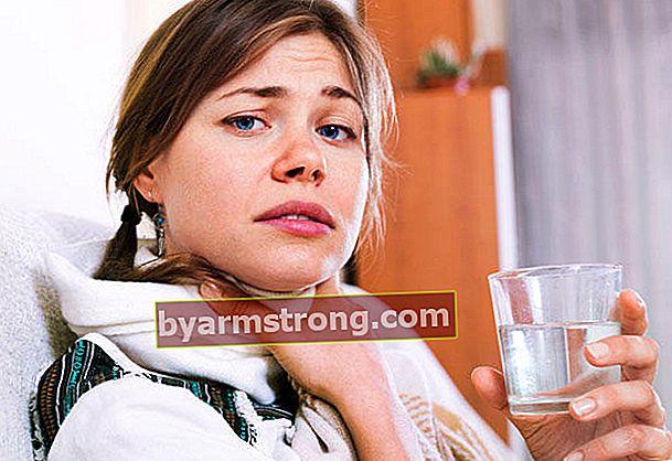 Come viene trattata la tosse notturna?