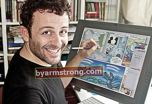 I cartoni animati più divertenti di Erdil Yaşaroğlu