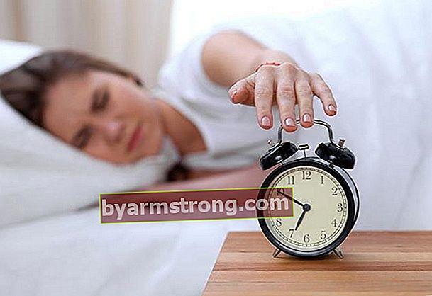 Perché ci svegliamo stanchi la mattina?