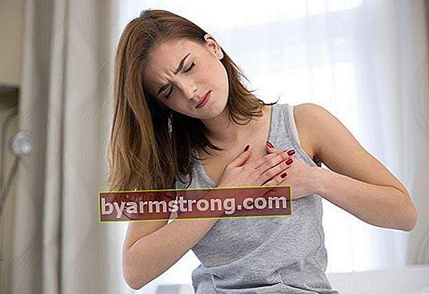 Cos'è la miocardite, quali sono i sintomi?
