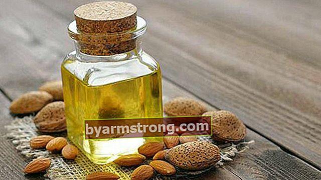 Apa itu minyak badam, untuk apa? Apa kelebihan dan kebaikan minyak badam untuk rambut dan kulit?