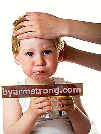 Kesalahan penggunaan antibiotik pada anak-anak