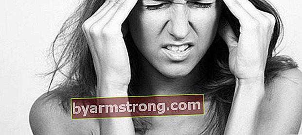 Fattori scatenanti del mal di testa