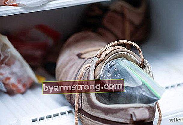 Come espandere le scarpe strette e strette?