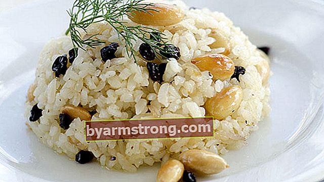 Non ne ho mai abbastanza della sua spezia: ricetta del riso ripieno