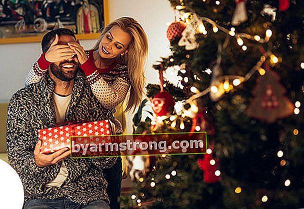 Cosa comprare un regalo di Capodanno per gli uomini?