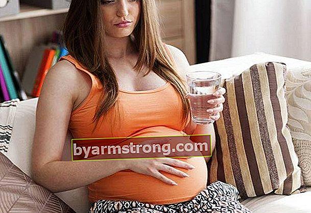 Una corretta alimentazione durante la gravidanza protegge il cuore del bambino