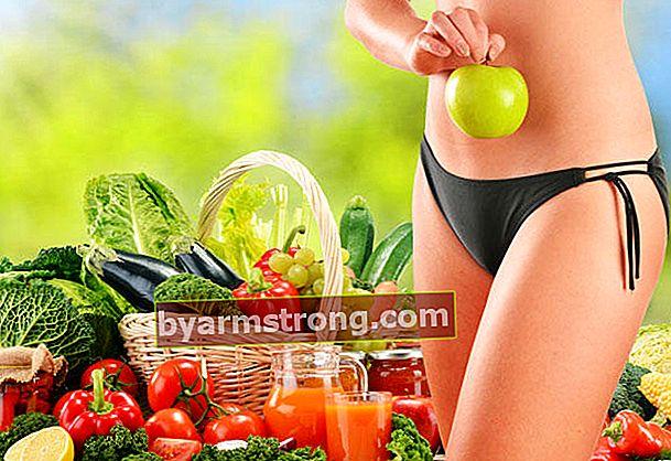 11 saran untuk meningkatkan laju metabolisme