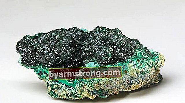 Apa itu Batu Malachite, Bagaimana Ia Dicipta? Apakah Sifat, Makna Dan Kebaikan Batu Malachite?
